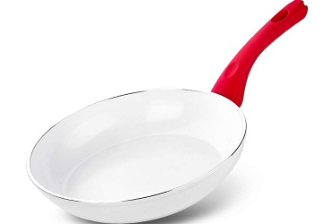 Caannasweis Ceramic Frying Pan