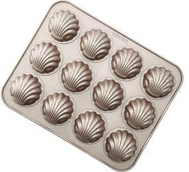 Chefmade – Madeleine Cake Pan