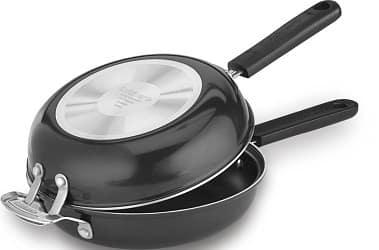 Cuisinart FP2-24BK Frittata Nonstick Pan
