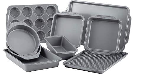 Farberware 46650 Nonstick Bakeware Set