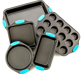 Intriom 97 Bakeware Set
