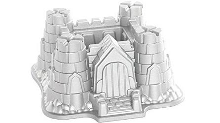 Nordic Ware – Castle Bundt Pan