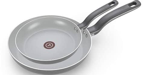 T-fal Ceramic Frying Pan