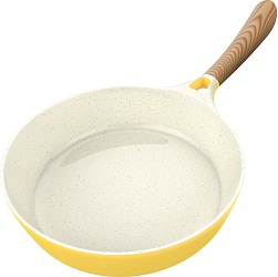 Vremi Ceramic frying pan