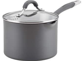 Circulon 83911 Radiance Hard-Anodized Nonstick Sauce Pan