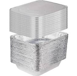 Comfy Aluminum Foil Steam Table Pans