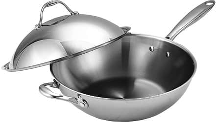 Cooks Standard NC-00233 Stainless steel pan
