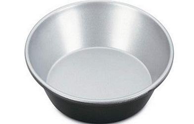 Cuisinart Classic Nonstick Bakeware Deep-Dish Pie Pan