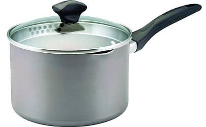 Farberware 21402 Dishwasher Safe Nonstick Sauce Pan