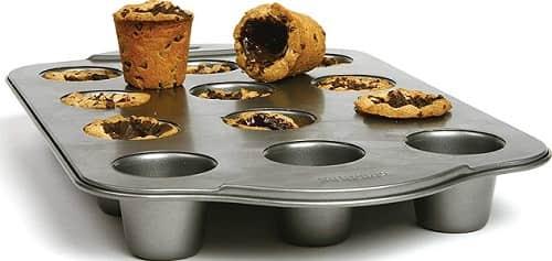 Norpro 3971 Nonstick Mini Popover Pan