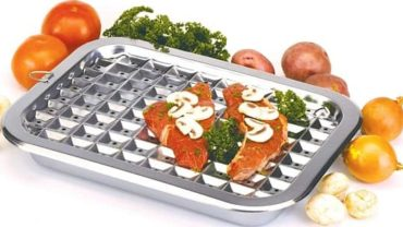 Norpro Stainless Steel Broil