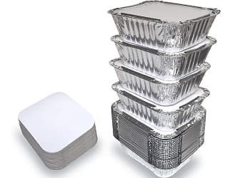 Spare Essentials Aluminum Foil Pan