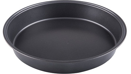 Tosnail 9 Nonstick Round Cake Pan