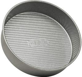 USA Pan Bakeware Round Cake Pan