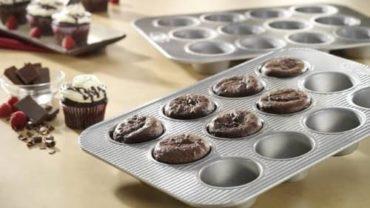 USA Pan Muffin Pan