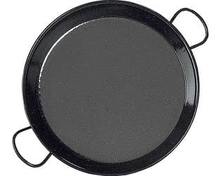 Vaello Campos Enamelled Steel Paella Pan