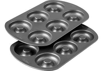 Wilton Non-Stick Donut Pans