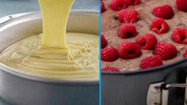 Round Cake Pans vs. Springform Pans