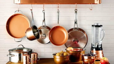 Different Types of Pans