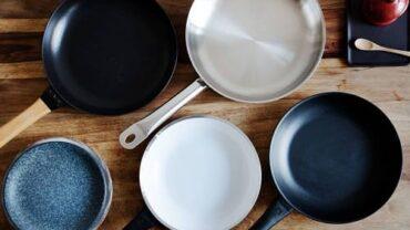 Material Pan