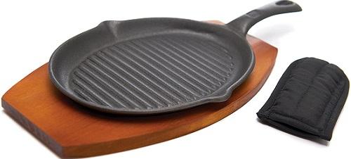 GrillPro 98170 Fajita Pan