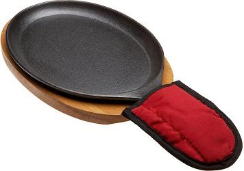 Old Mountain Fajita Plate Set