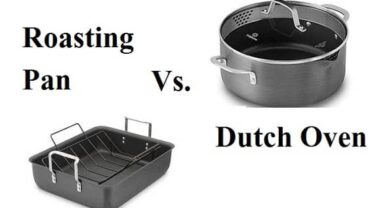 Roasting Pan Vs. Dutch Oven